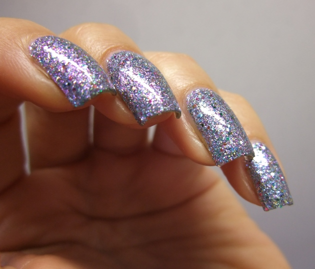 China Glaze - Liquid Crystal 10
