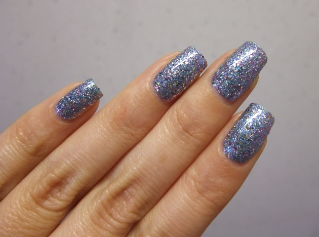 China Glaze - Liquid Crystal 11
