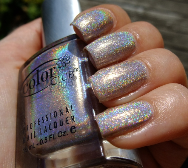 Color Club - Cherubic 02