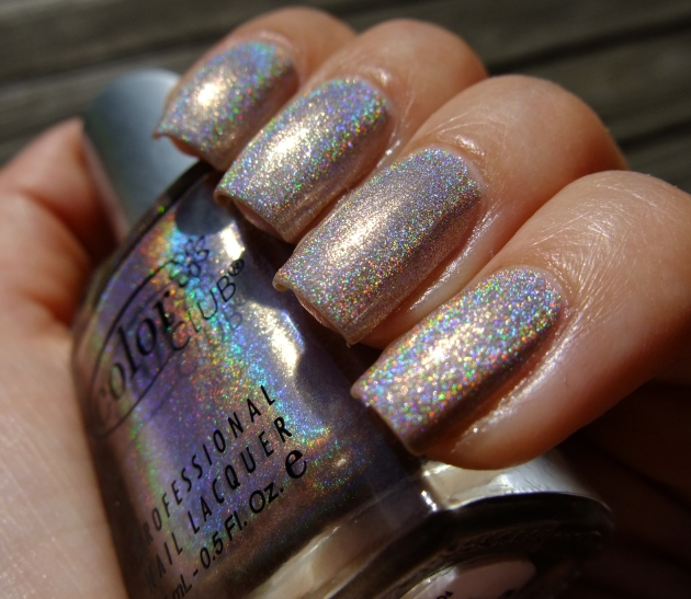 Color Club - Cherubic 06