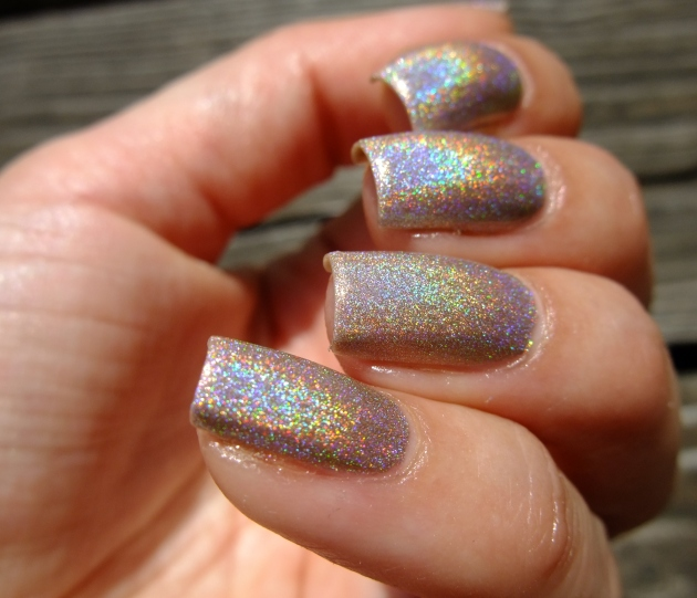 Color Club - Cherubic 08