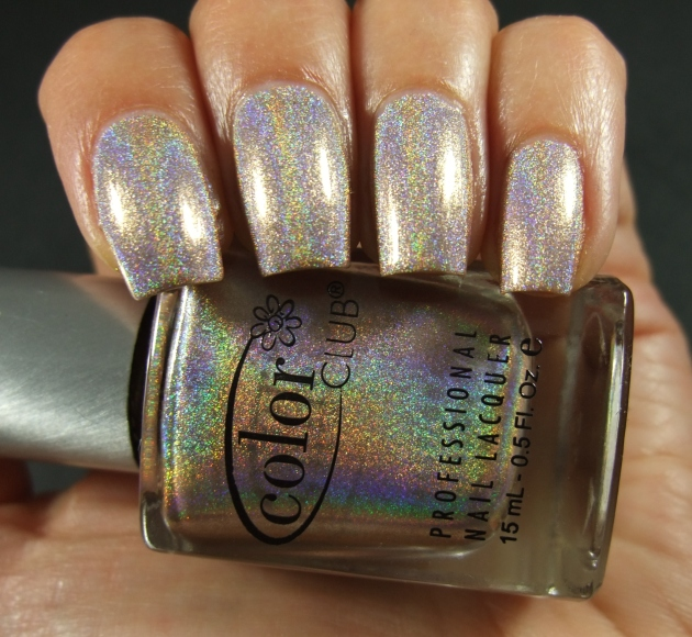 Color Club - Cherubic 12