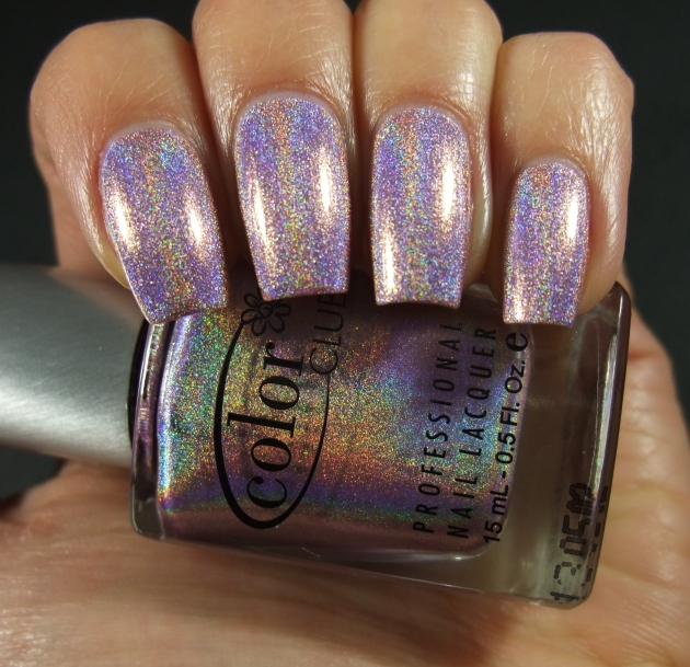 Color Club - Cloud Nine 06