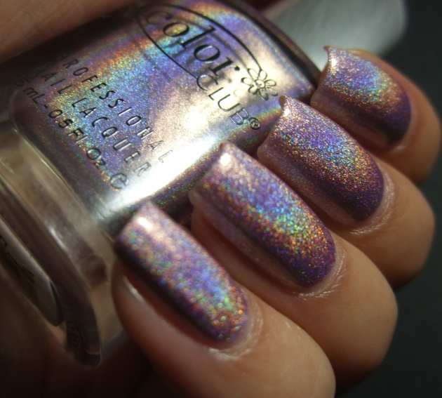 Color Club - Cloud Nine 09