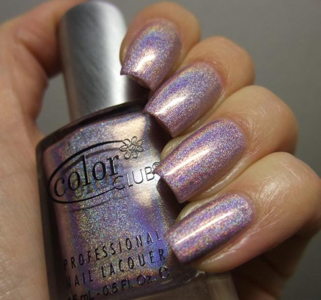 Color Club - Cloud Nine 13