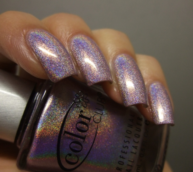 Color Club - Cloud Nine 14