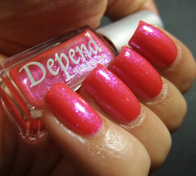 Depend - 367 06