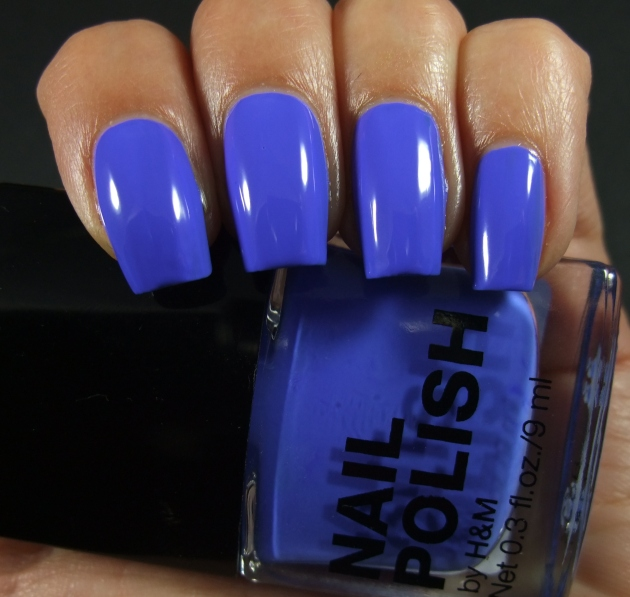 H&M - Blue My Mind 01