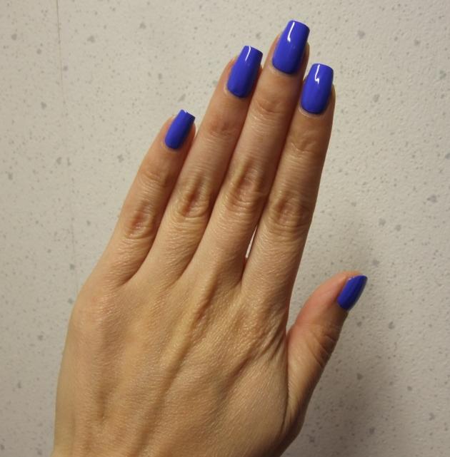 H&M - Blue My Mind 02