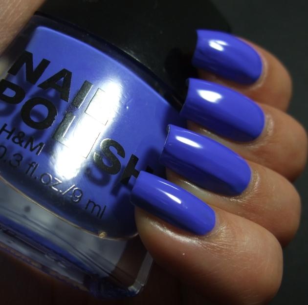 H&M - Blue My Mind 04