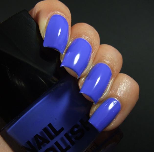 H&M - Blue My Mind 06
