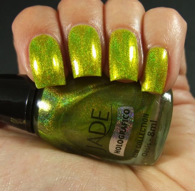 Jade - Oasis 12