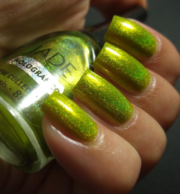 Jade - Oasis 14