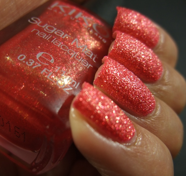 KIKO - 640 Poppy Red 10
