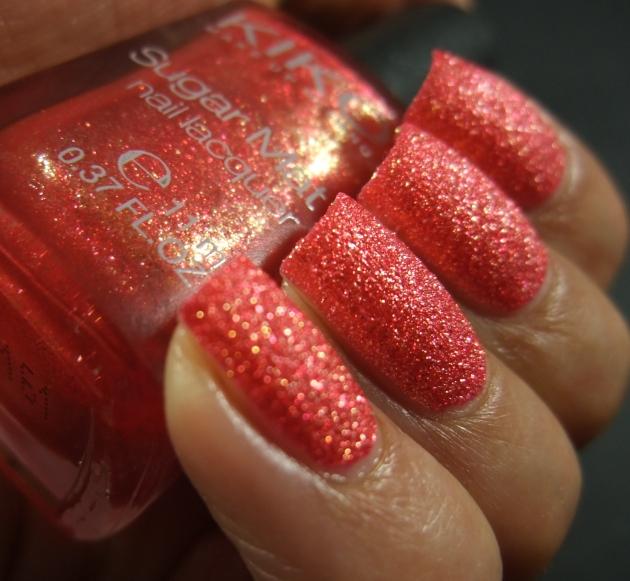 KIKO - 640 Poppy Red 11