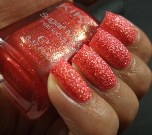 KIKO - 640 Poppy Red 12