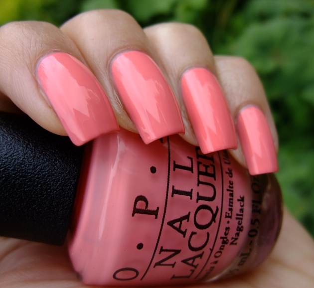 OPI - Sorry I'm Fizzy Today 01