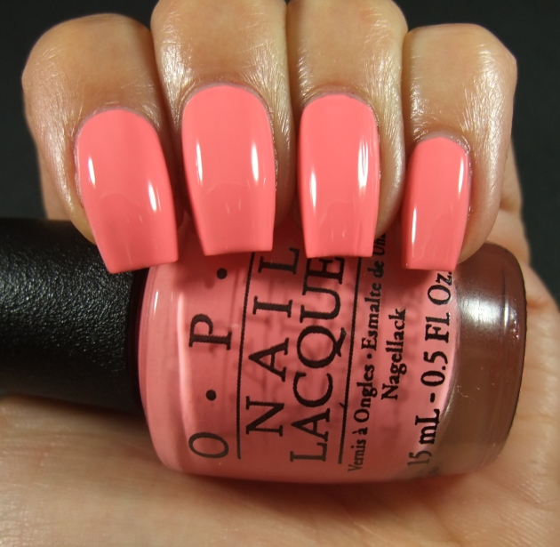 OPI - Sorry I'm Fizzy Today 02