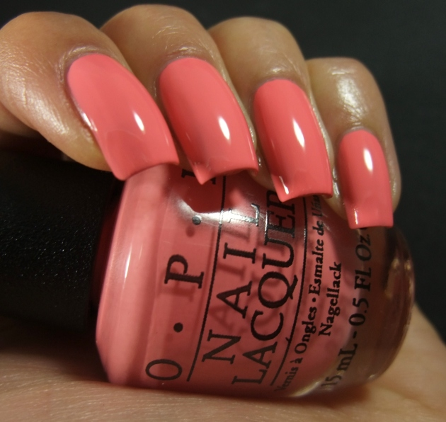 OPI - Sorry I'm Fizzy Today 03