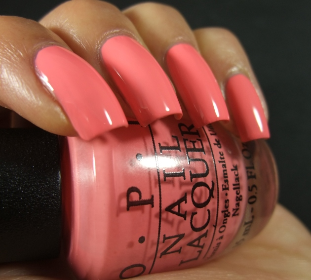 OPI - Sorry I'm Fizzy Today 04
