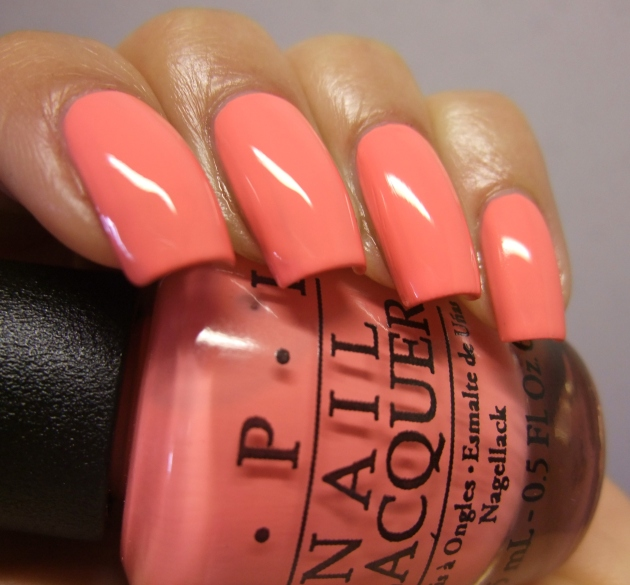 OPI - Sorry I'm Fizzy Today 06