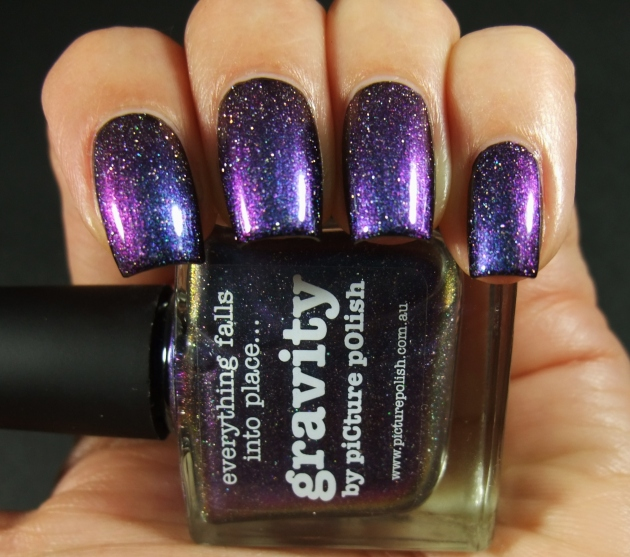 piCture pOlish - Gravity 01