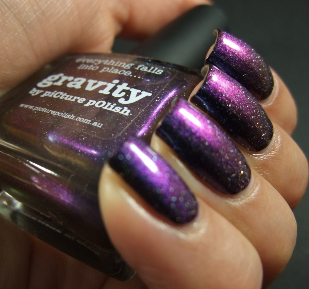 piCture pOlish - Gravity 02