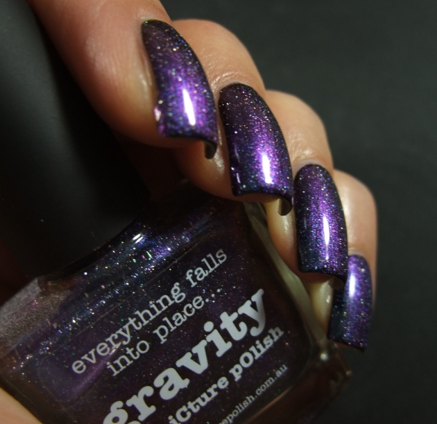 piCture pOlish - Gravity 05