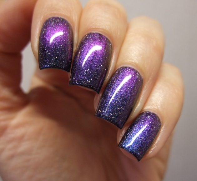 piCture pOlish - Gravity 12
