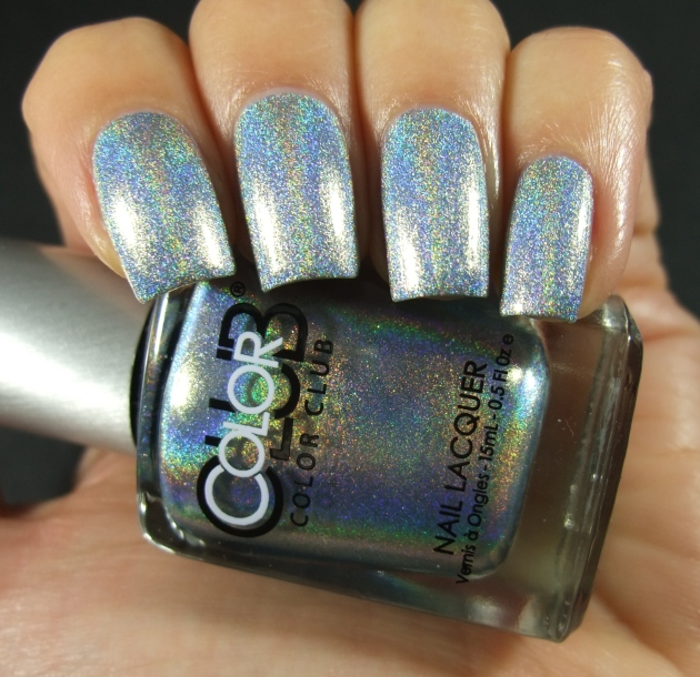 Color Club - Blue Heaven 01