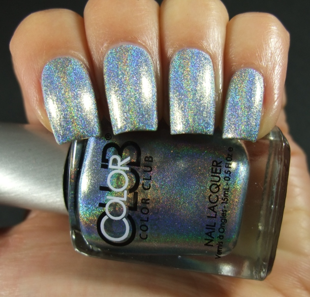 Color Club - Blue Heaven 02