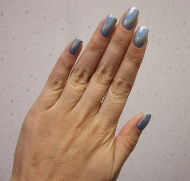 Color Club - Blue Heaven 10
