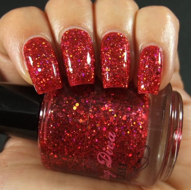 Darling Diva - Little Red Corvette 03