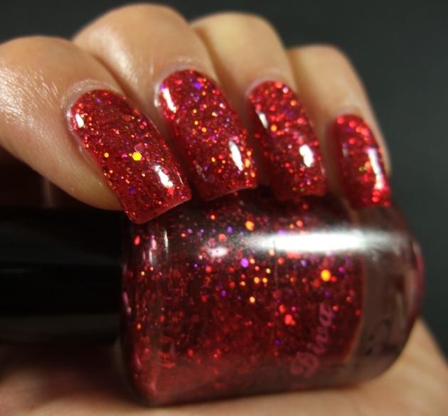 Darling Diva - Little Red Corvette 05
