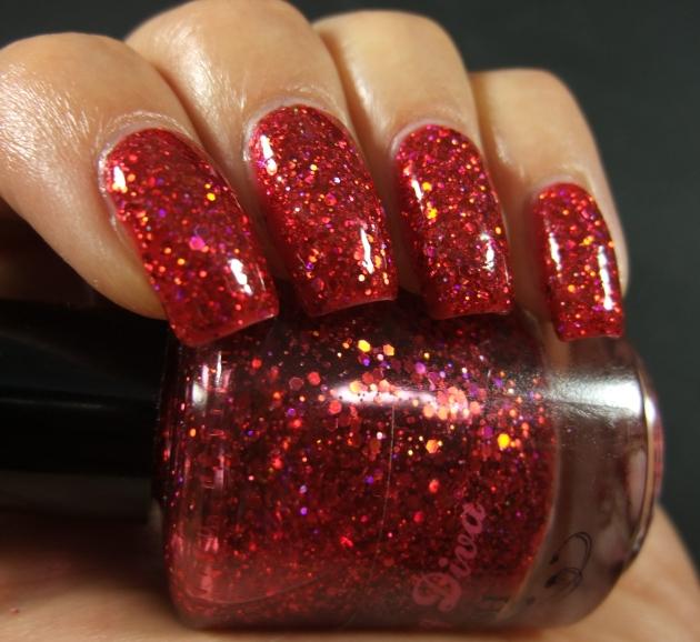 Darling Diva - Little Red Corvette 07