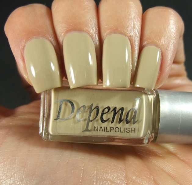 Depend - 192 09