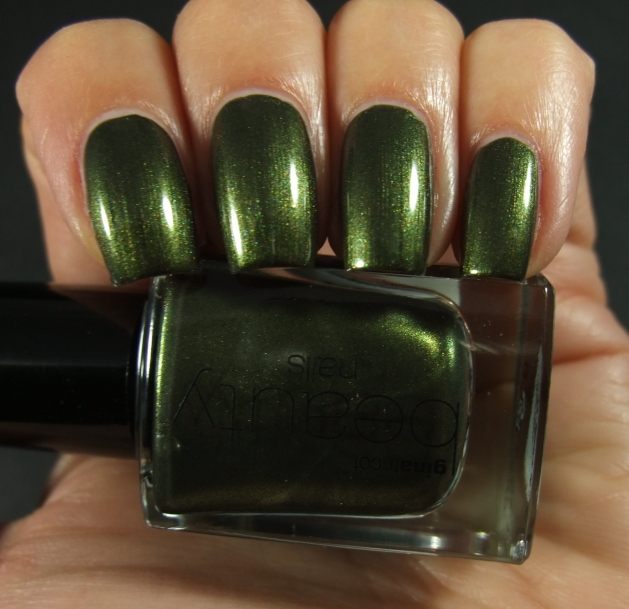 Gina Tricot - Green Dust 01