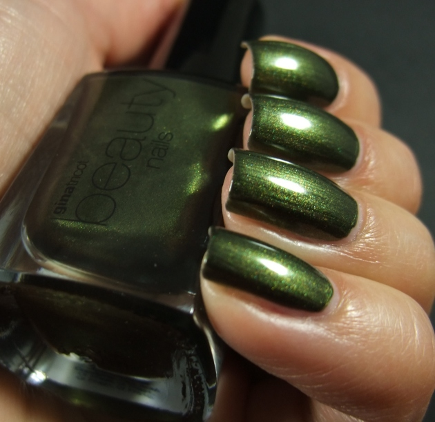 Gina Tricot - Green Dust 02