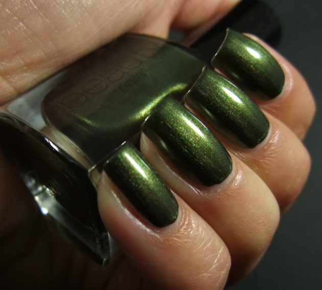 Gina Tricot - Green Dust 03