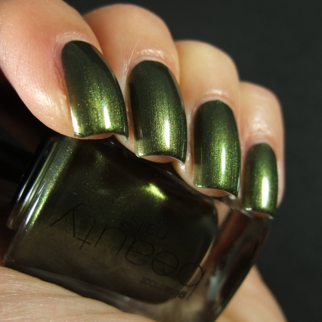 Gina Tricot - Green Dust 06