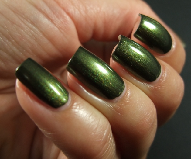 Gina Tricot - Green Dust 07