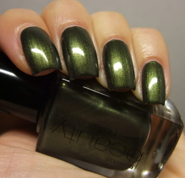 Gina Tricot - Green Dust 09
