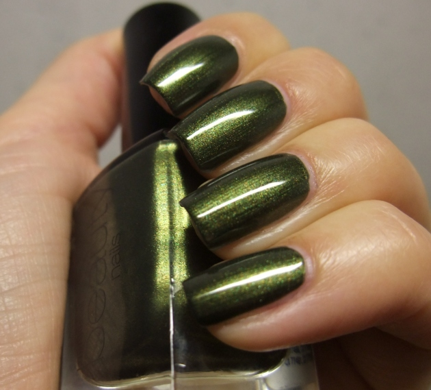 Gina Tricot - Green Dust 10