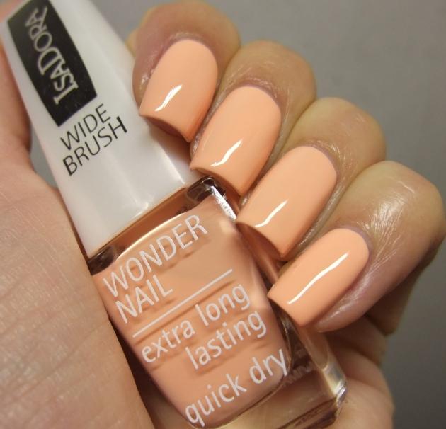 IsaDora - Peachy Colada 08