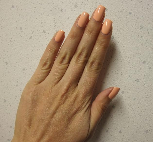 IsaDora - Peachy Colada 10