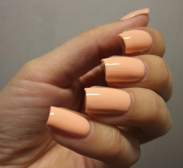 IsaDora - Peachy Colada 11