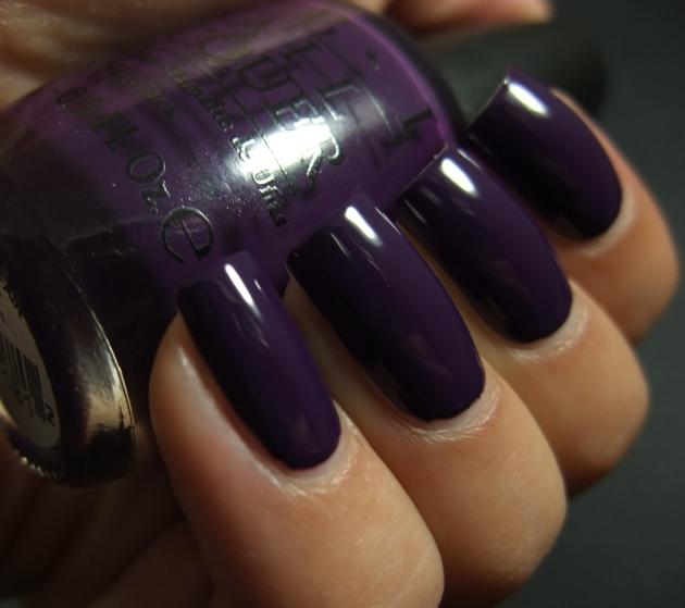 OPI - A Grape Affair 03
