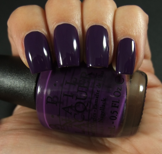 OPI - A Grape Affair 04