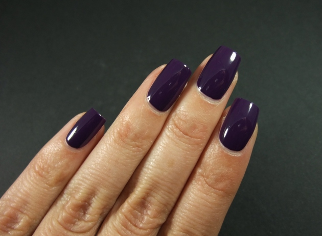 OPI - A Grape Affair 06