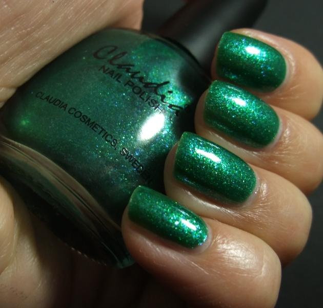 Claudia - Green Marine 03